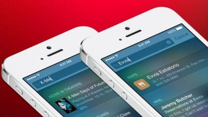iOS 8 Siri update
