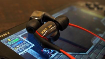 Sony XBA-H1 review