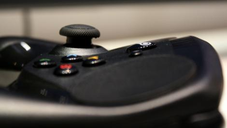Hands-on review: UPDATED: Valve Steam Controller