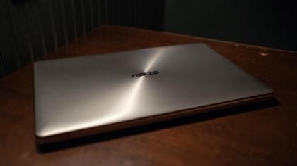 Asus ZenBook UX501 review
