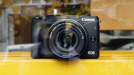 Review: Canon EOS M3