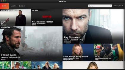 Foxtel Play review
