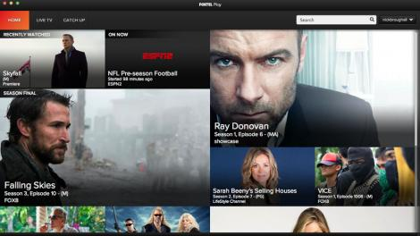 Review: Updated: Foxtel Play