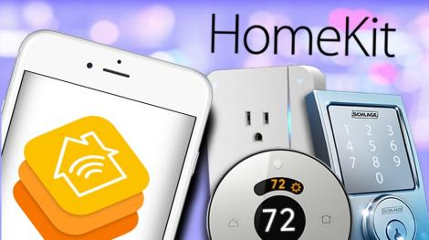 iOS 9 may include an app just to control your HomeKit devices