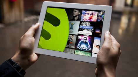 Spotify's next big hit may be original videos