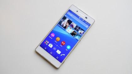 Sony Xperia Z3+ review