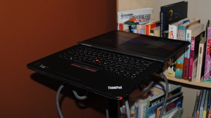 Lenovo ThinkPad Yoga 12 review