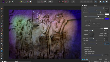 Hands-on review: Serif Affinity Photo