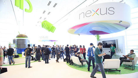 Android M will be shown at Google IO 2015