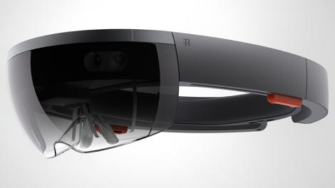 Hands-on review: Updated: Microsoft HoloLens