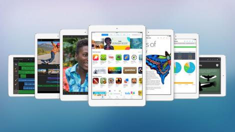 Review: Updated: iPad Air