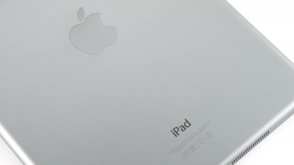 iPad Air review]