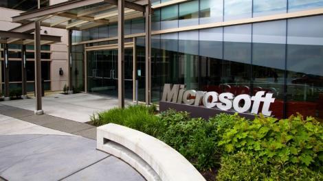 Microsoft may be interested in buying Salesforce