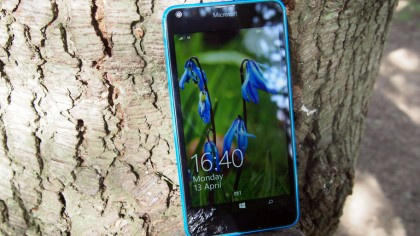 Microsoft Lumia 640 review
