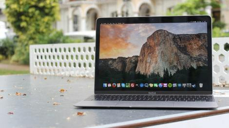 Review: Updated: New MacBook 2015