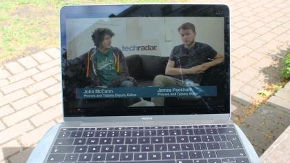 New MacBook