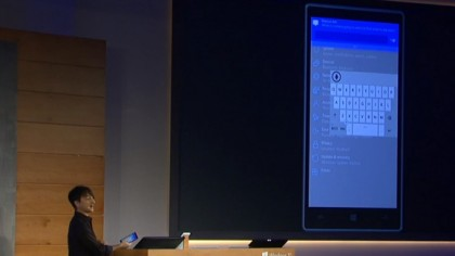 Windows 10 keyboard