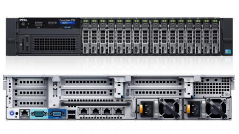 Review: Dell PowerEdge R730