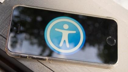 iOS Accessibility