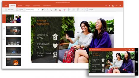 Updated: Microsoft Office 2016 release date, price, news and features