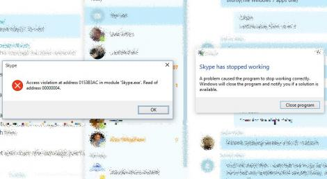 The 8-character bug crashing Skype everywhere and here's the fix