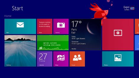 Windows 8.1 RT is getting an update this September