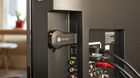 Review: Updated: Chromecast