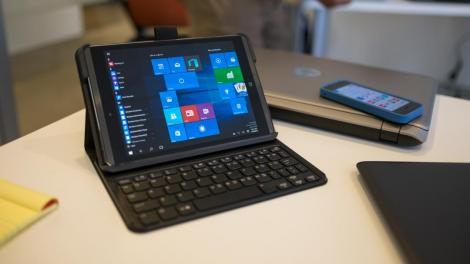 Review: Updated: HP Pro Tablet 608