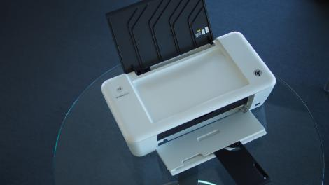 Review: HP DeskJet 1010