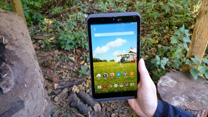 Tesco Hudl 2 review
