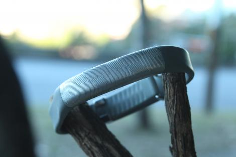 Review: Jawbone UP2