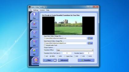 Kates Video Toolkit