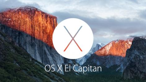 Updated: OS X 10.11 El Capitan: news, release date, and features