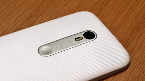 Hands-on review: Moto G (2015)