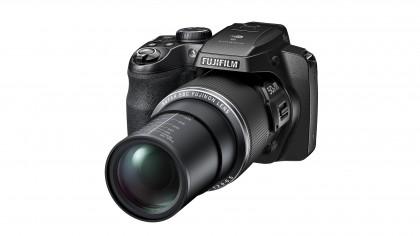 Fuji S9900W review