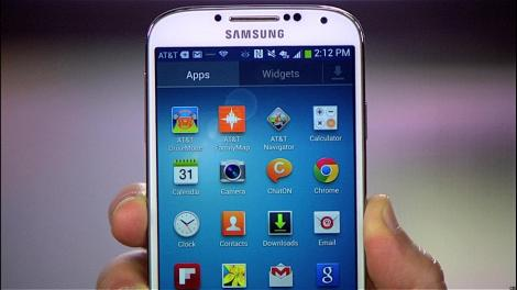 Chinese consumer group sues over Samsung, Oppo bloatware
