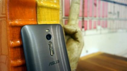 Asus Zenfone 2 camera