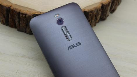 Review: UPDATED: Asus Zenfone 2