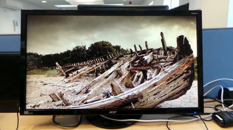Review: Acer CB280HK