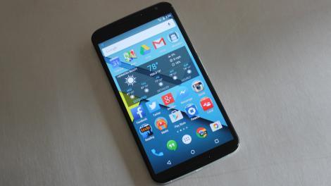 Review: Updated: Google Nexus 6