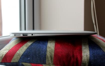 13-inch MacBook Air (2015)