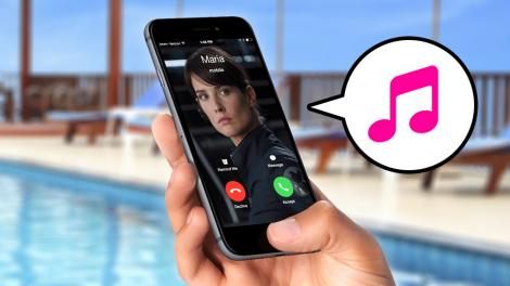 iOS Tips: How to make a ringtone for iPhone on OS X Yosemite and iOS
