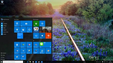 How to get smart new Windows 10 features on Windows 8.1