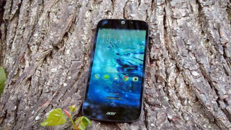 Review: Acer Liquid Jade Z
