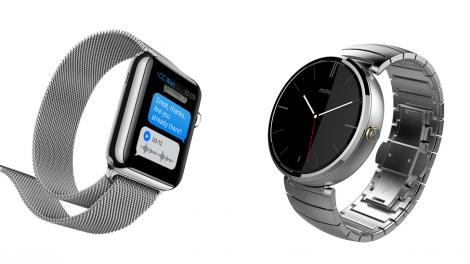 Microsoft revamps awesome apps for Apple Watch and Android Wear