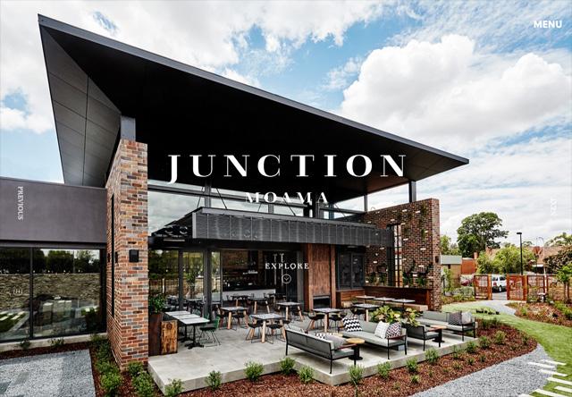 Junction Moama