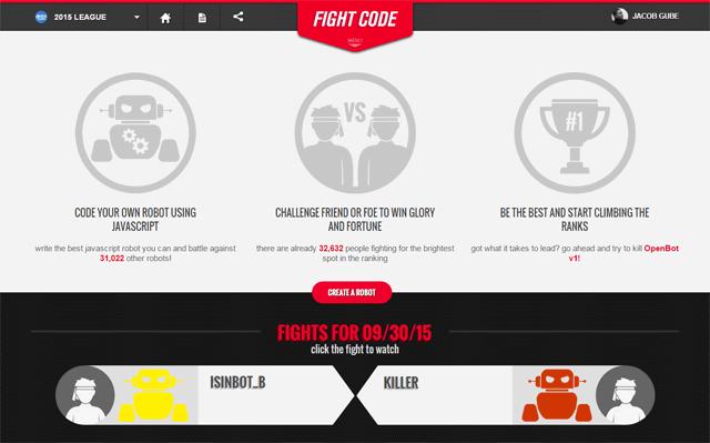FightCode