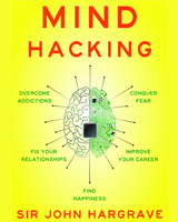 Book cover of Mind Hacking
