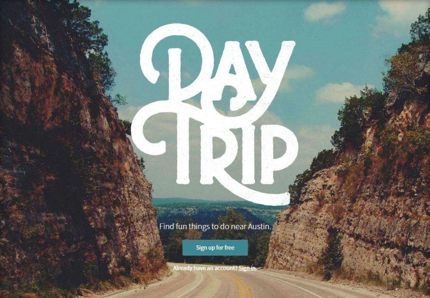 DayTrip