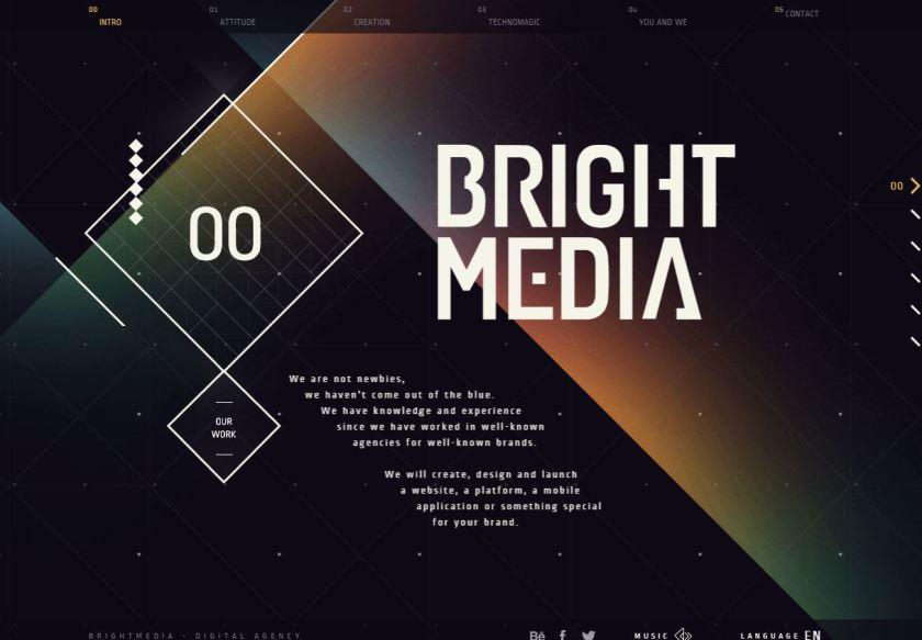 BrightMedia